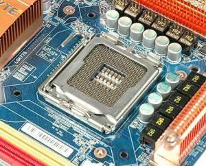 socket-prosesor